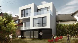 Vila Quart